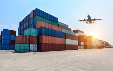 Why is there a Container Shortage in the Shipping Industry?